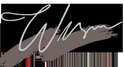 Wisnu Photography Logo